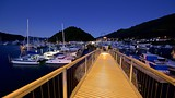 Picton Harbour - Marlborough - Tourism Media