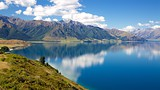 Lake Hawea - Wanaka - Tourism Media