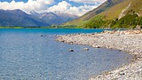 Mount Aspiring National Park - Wanaka - Tourism Media