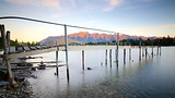 Showing item 79 of 90. The Remarkables Ski Area - Queenstown - Tourism Media