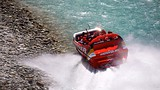 Showing item 90 of 90. Shotover Jet - Queenstown - Tourism Media