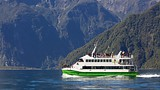 Milford Sound - Fiordland National Park - Tourism Media