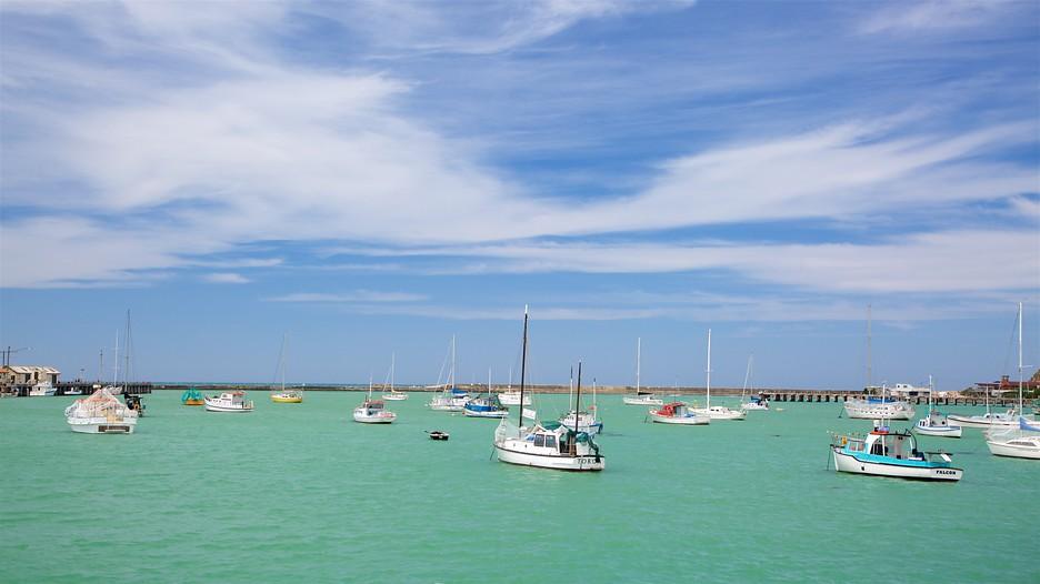 South Island Prosperity