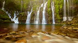 Cascade de Grand Galet - Reunion - Tourism Media