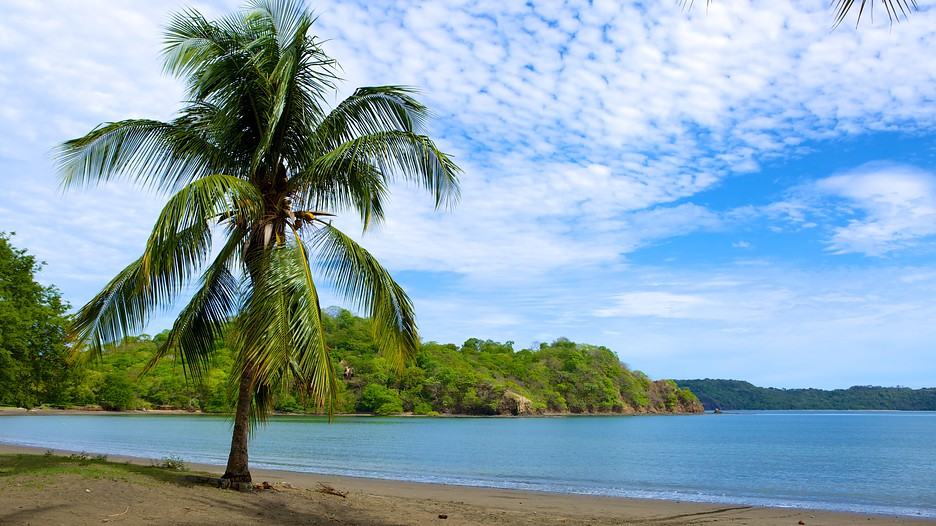 Guanacaste North Pacific Coast Vacations 2017 Package