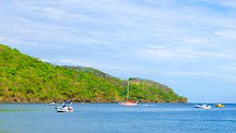 Hermosa Bay Beach - Guanacaste - North Pacific Coast