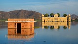 Jal Mahal - India - Tourism Media