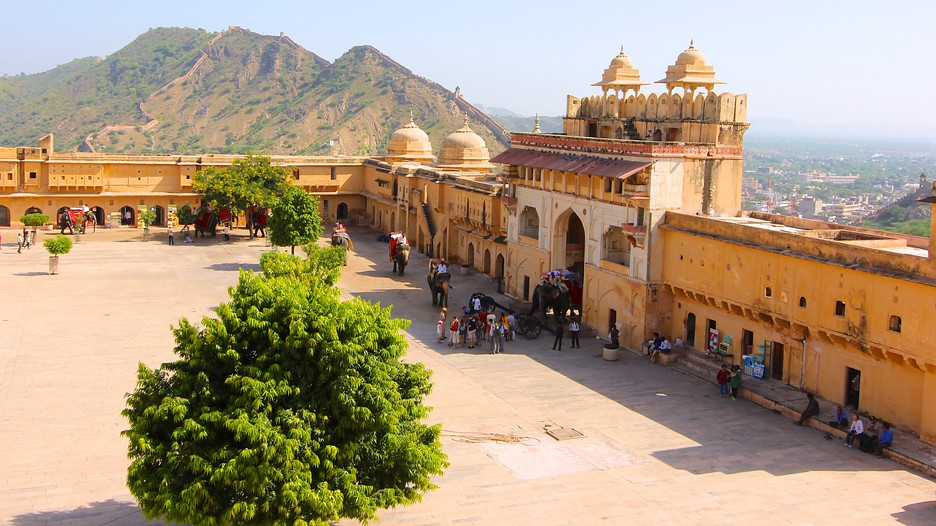 Jaipur District Vacations 2017: Package & Save up to $603
