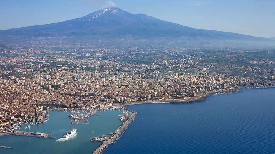 Catania Beach Hotels