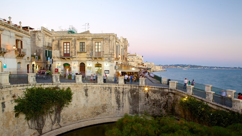 Vacanze a ortigia viaggio a ortigia con for Siracusa hotels ortigia