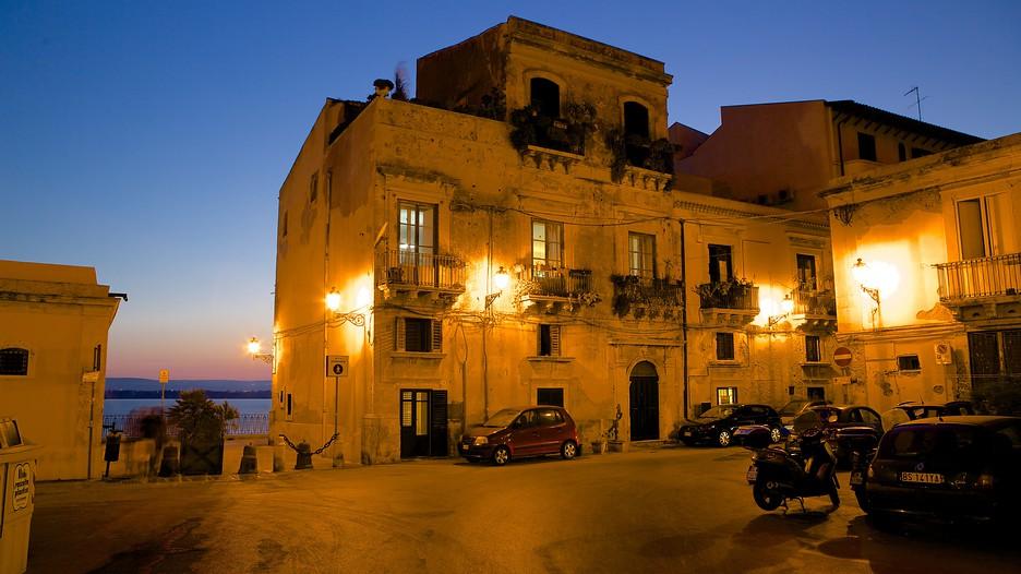Vacanze a ortigia viaggio a ortigia con for Hotel ortigia con spa