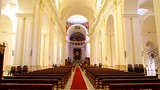 Cathedral of Noto - Syracuse - Tourism Media