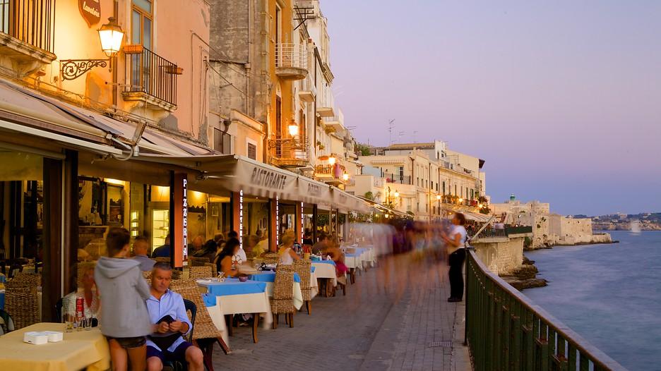 Vacanze a ortigia viaggio a ortigia con for Hotels in siracusa ortigia