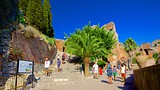 Greek Theatre - Messina - Tourism Media