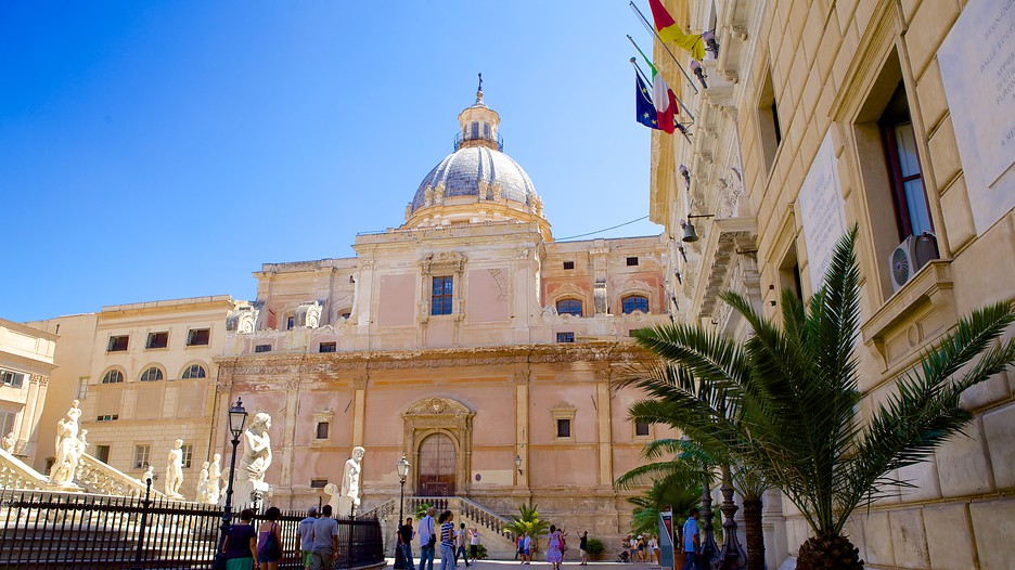 The Best Palermo Vacation Packages 2017 Save Up To C590