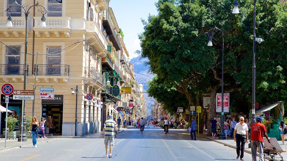 Städtereise Palermo   Kurzurlaub mit Expedia.at