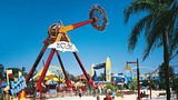 Showing item 54 of 64. Dreamworld - Gold Coast - Tourism and Events Queensland