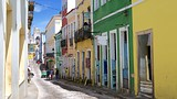 Pelourinho - Salvador - Tourism Media