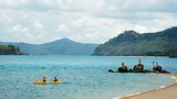 Showing item 32 of 90. Whitsunday Islands - Tourism Media