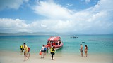 Showing item 86 of 90. Whitsunday Islands - Tourism Media