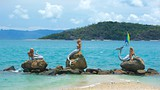 Showing item 62 of 90. Whitsunday Islands - Tourism Media