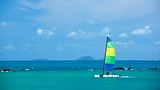 Showing item 60 of 90. Whitsunday Islands - Tourism Media
