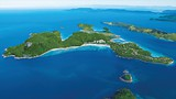 Showing item 69 of 90. Whitsunday Islands - Tourism and Events Queensland