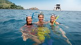 Showing item 21 of 90. Whitsunday Islands - Tourism and Events Queensland