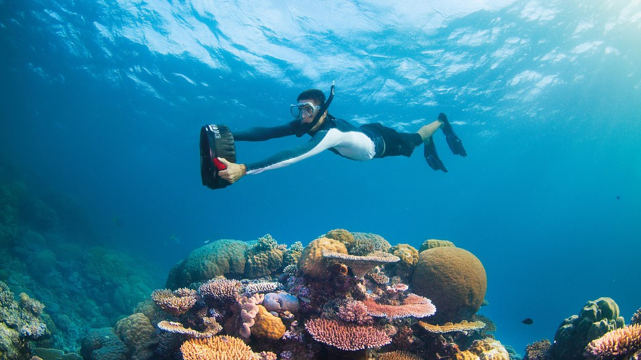 Marshall Islands Travel Deals