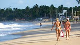 Maracaipe Beach - Brazil - Tourism Media