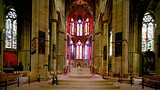Church of Our Lady (Liebfrauenkirche) - Moselle - Nahe (region) - Tourism Media