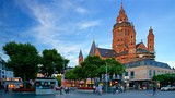 Mainz Cathedral - Mainz - Tourism Media