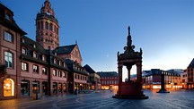 Mainz - Germany