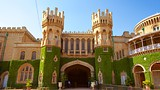 Bangalore Palace - Bengaluru - Tourism Media