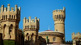 Bangalore Palace - India - Tourism Media