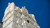 ISKCON Temple - Bengaluru - Tourism Media