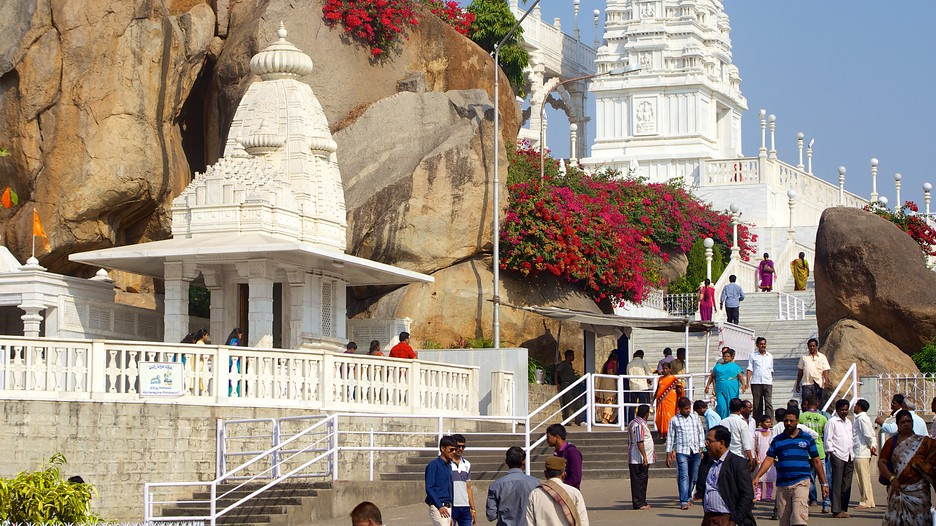 Birla Mandir Temple In Hyderabad Telangana Expedia