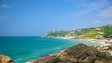 Vizhinjam Beach - India - Tourism Media