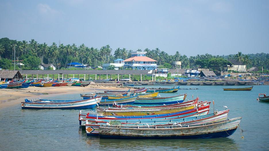 Thiruvananthapuram India  city photos gallery : Trips to Thiruvananthapuram District, India | Find travel information ...