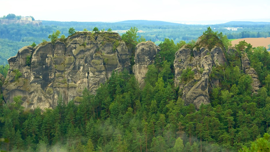 Saxon Switzerland National Park In Bad Schandau Expedia