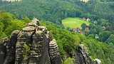Saxon Switzerland National Park (Nationalpark Sachsische Schweiz) - Saxon Switzerland (region) - Tourism Media