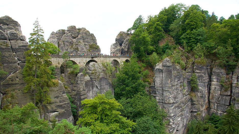 Saxon Switzerland Vacations 2017 Package Amp Save Up To