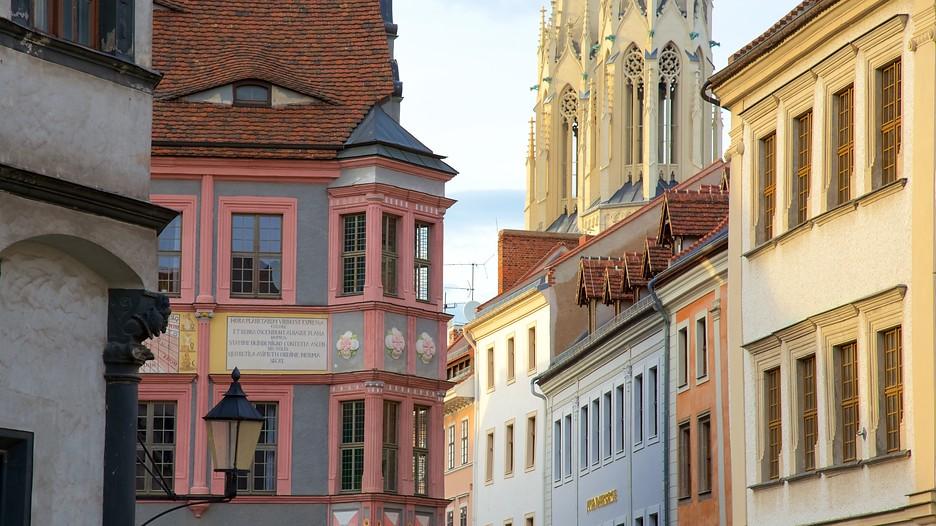 Hotel In Barock Stile Deutschland