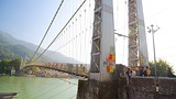 Ram Jhula - India - Tourism Media