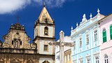 Pelourinho - Brazil - Tourism Media