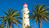 Punta del Este Lighthouse - Punta del Este - Tourism Media