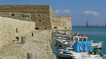 Heraklion (region) - Greece
