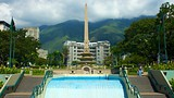 Altamira Square - Caracas - Tourism Media