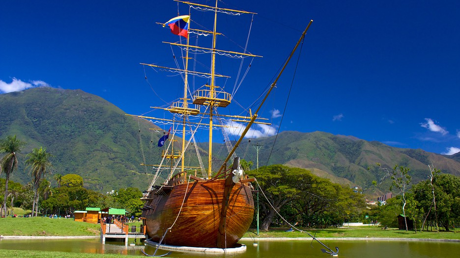 Caracas Venezuela Vacations: Package amp; Save Up to $500 on our Deals