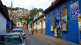 El Hatillo Village - Caracas - Tourism Media